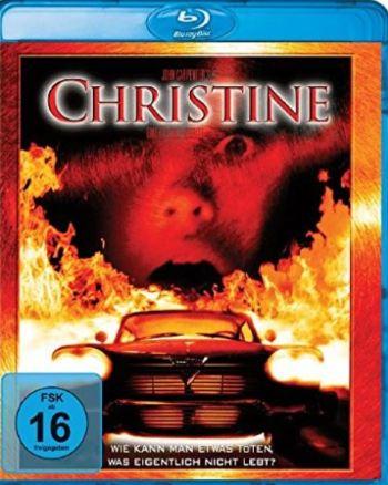 John Carpenters Christine