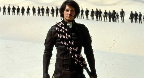Dune - Der Wüstenplanet - Extended Edtition