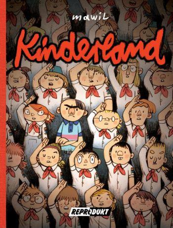 Mawil: Kinderland