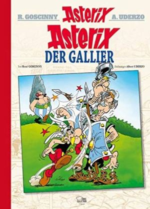 Asterix der Gallier - Ultimative Edition