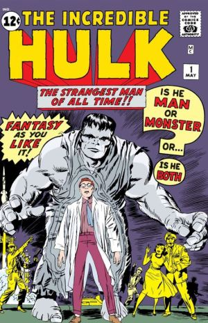Marvel Origins - Die Sechziger Jahre
