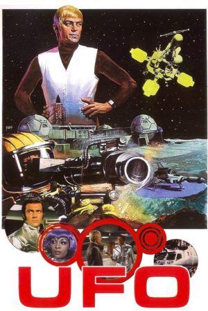 UFO - Weltraumkommando S.H.A.D.O.