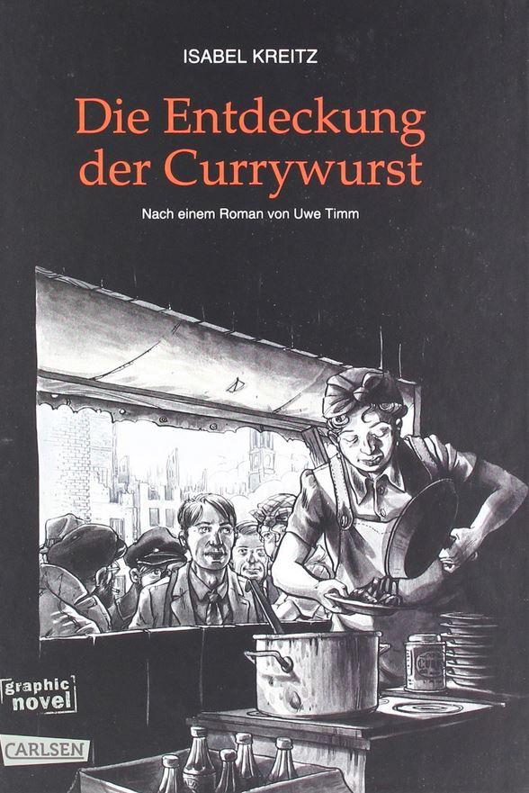 Erfinder Der Currywurst