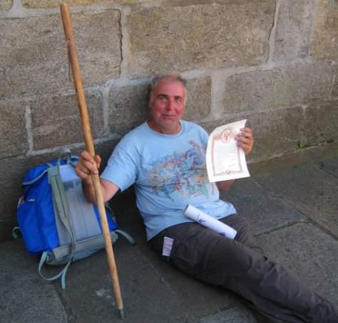 2012 in Santiago de Compostela