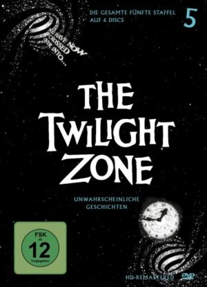 The Twilight Zone – Staffel 5