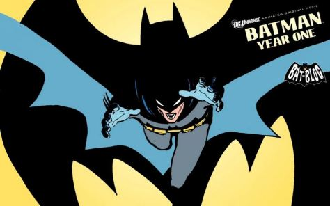 Batman: Year One - FILM