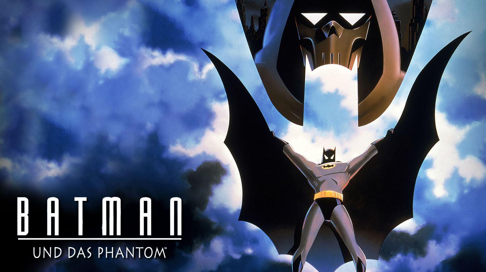 Danny Phantom-Zeichentrickfilmen