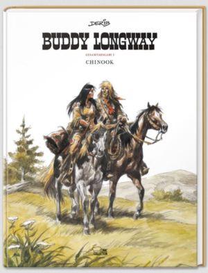 Derib: Buddy Longway