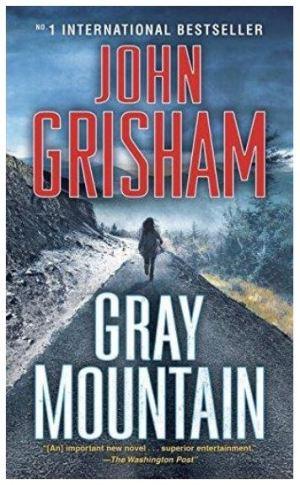 John Grisham: Anklage