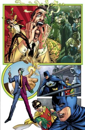 Batman '66 - Band 3