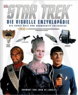 Star Trek – Die visuelle Enzyklopädie