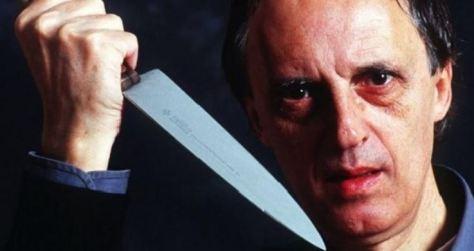 Dario Argento: Anatomie der Angst