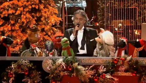 Andrea Bocelli: My Christmas