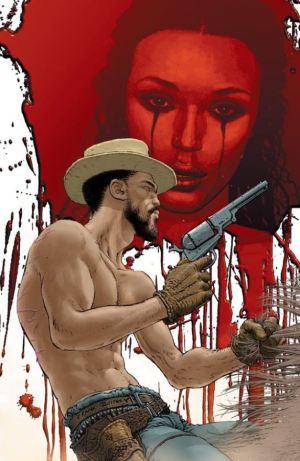 Django Unchained Comic