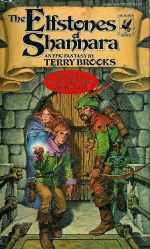 Terry Brooks: Shannara