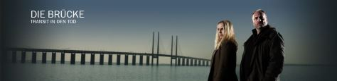 Die Brücke – Transit in den Tod