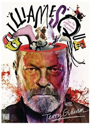 Terry Gilliam: Gilliamesque