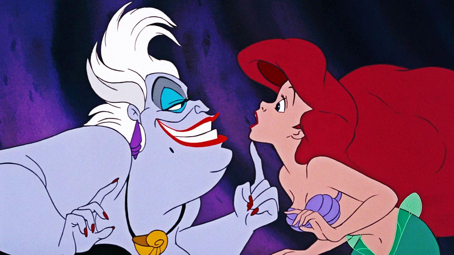 Walt Disney Arielle Die Meerjungfrau Highlightzone