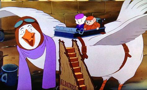 Walt Disney: Bernard und Bianca – Die Mäusepolizei