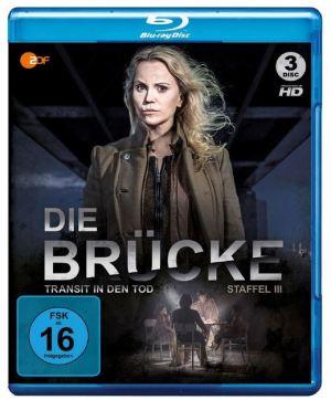 Die Brücke – Transit in den Tod – Staffel 3