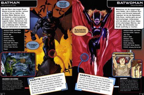 DC Comics – Das große Superhelden-Lexikon