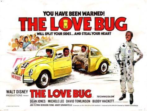 Walt Disney: Ein toller Käfer
