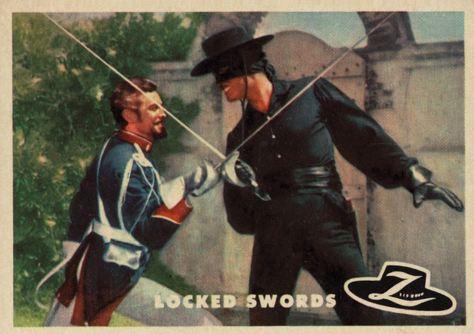 Walt Disney: Zorro