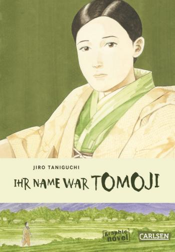 Jiro Taniguchi: Ihr Name war Tomoji
