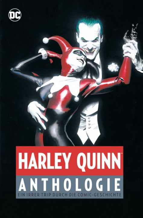 Harley Quinn Anthologie
