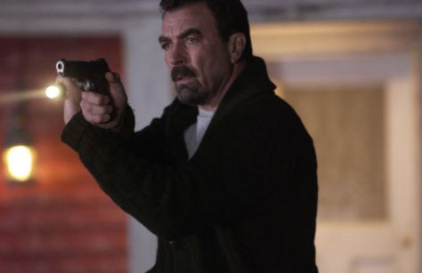 Tom Selleck als Jesse Stone