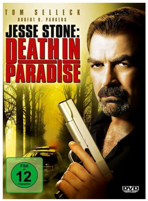 Tom Selleck als Jesse Stone