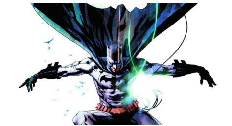 Batman: Der schwarze Spiegel