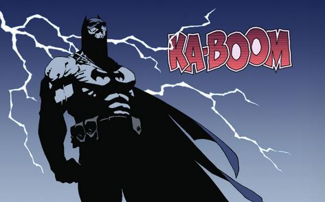 Brian Azzarello & Eduardo Risso: Batman – Kaputte Stadt
