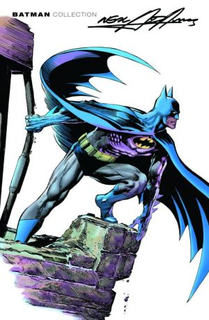 Batman Collection: Neal Adams # 1