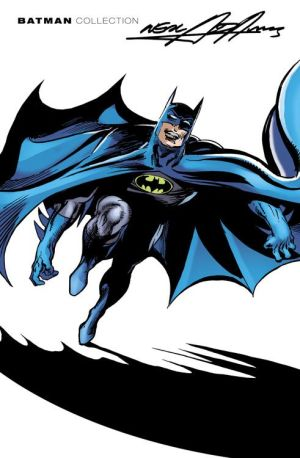 Batman Collection: Neal Adams # 1