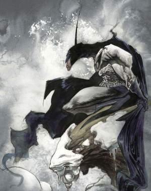 Batman vs. Lobo