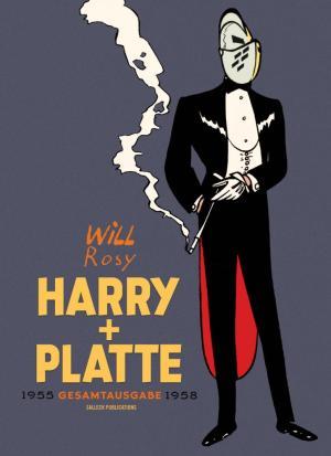 Harry und Platte