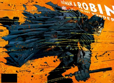 Frank Miller & Jim Lee: All-Star Batman