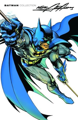 Batman Collection: Neal Adams # 3