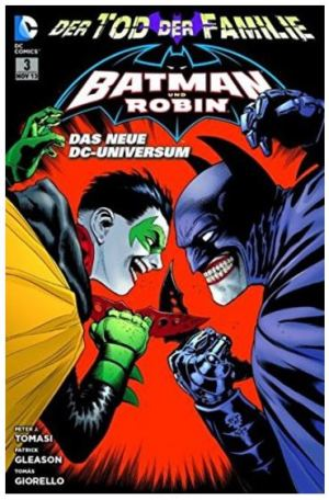 Batman & Robin 3: Jokers Todesspiele
