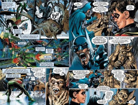 Neal Adams: Batman Odyssee