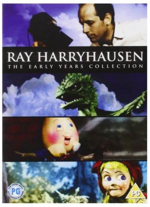 Ray Harryhausen: The Early Years Collection