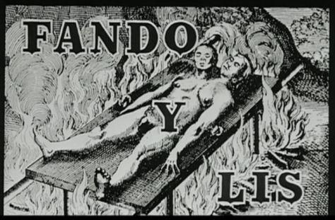 Die Filme von Alejandro Jodorowsky