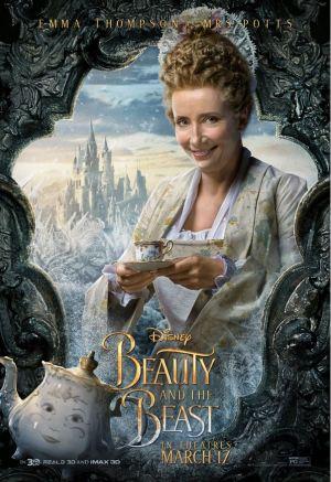 Die Schöne und das Biest (2017)