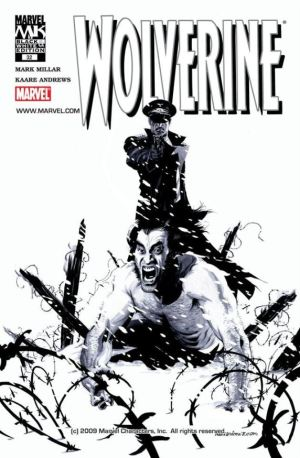 Mark Millar Collection 2: Wolverine - Staatsfeind