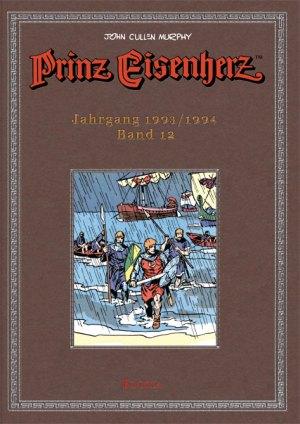 Prinz Eisenherz, Jahrgang 1993/1994