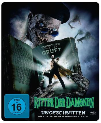 Demon Knight - Ritter der Dämonen