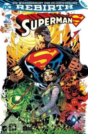 Der Sohn von Superman