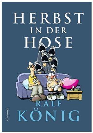 Ralf König: Herbst in der Hose