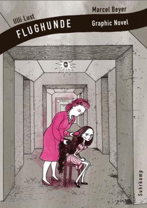 Ulli Lust: Flughunde